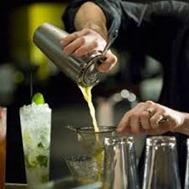 как делать коктейль, как сделать коктейль