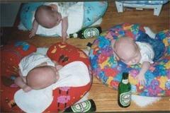 пиво детям
