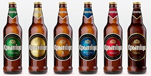 белорусское пиво крыница