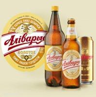 белорусское пиво аливария