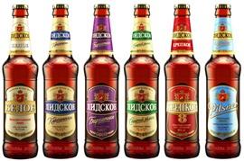 лидское пиво белорусское