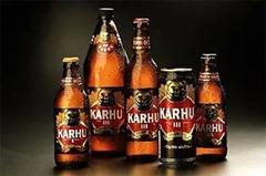 финское пиво