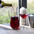 Виноградное вино в домашних условиях простой рецепт